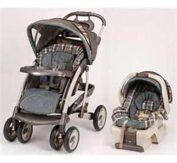 Wisata - Graco Quattro Tour Stroller - A Review Untuk Orang Tua