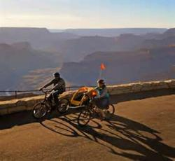 Wisata - Sepeda Tour of The Grand Canyon